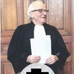 Anniversary of Jean Pierre van Cutsem