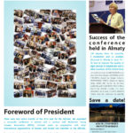 AEA-EAL Summer Newsletter
