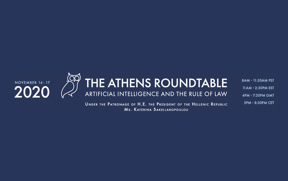Athens roundtable