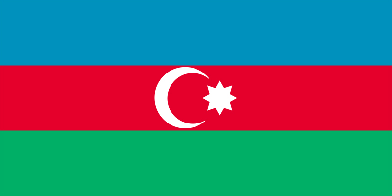 Flag-Azerbaijan