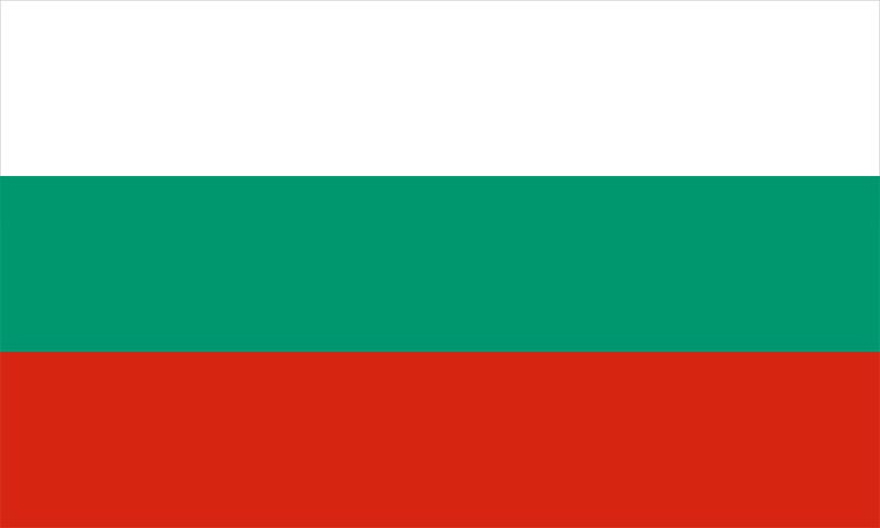 Flag-Bulgaria
