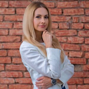 ФОТО Sergeyeva